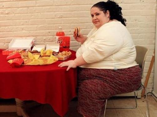 Obezite, tükürüğe bağlı olabilir
