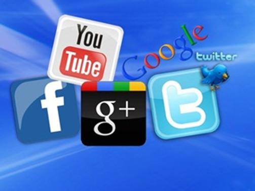 Sosyal medya şirketleri vergi ödemekle yükümlü