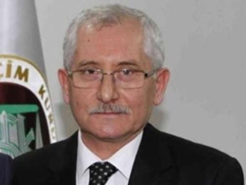 YSK Başkanı Güven: Kimse tedirgin olmasın