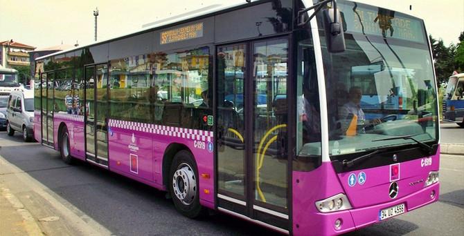İstanbullular otobüsten vazgeçmiyor