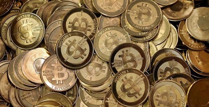 Borsası iflas etti ama Bitcoin'den 'yıkılmadım ayaktayım' mesajı geldi