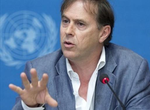 BM'den Türkiye'ye 'Twitter' uyarısı