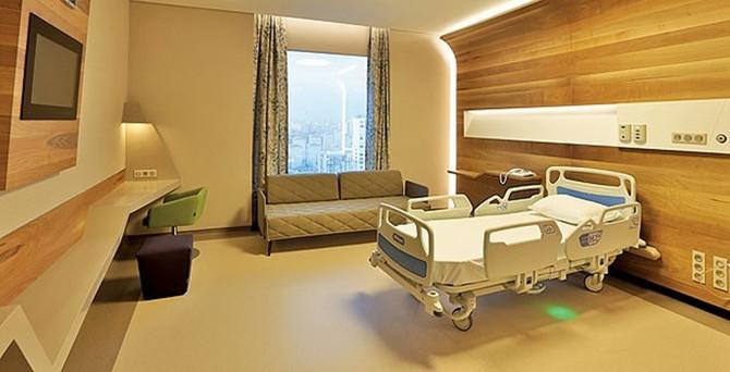 Özel hastaneler artık ücret farkı alacak