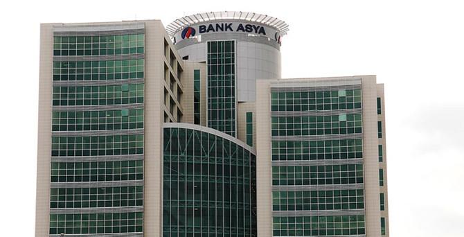 Bank Asya hisseleri tavan yaptı