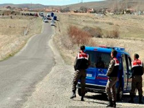 Tunceli'de askeri birliğe saldırı