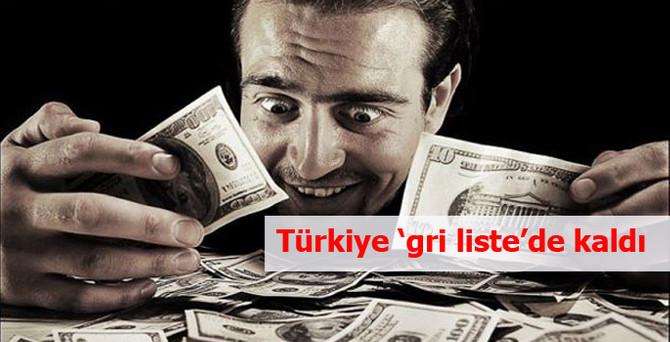 ABD'den Türkiye'ye finansal suç uyarısı