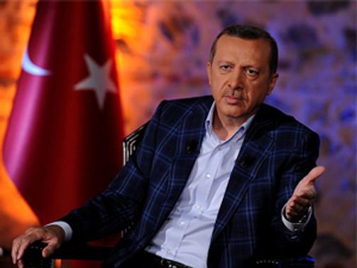 Erdoğan'dan Yılmazer'e suç duyurusu