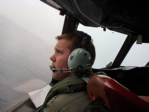Kaptan uçağı 'ıssız ada'ya mı kaçırdı?