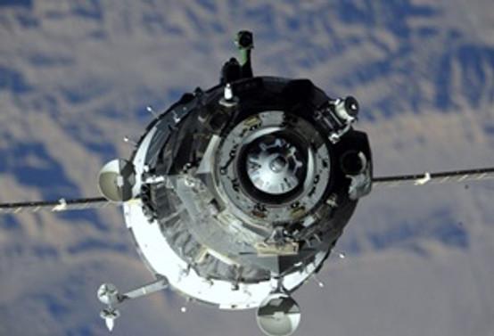 Soyuz'un Uluslararası Uzay İstasyonu'na varışı ertelendi