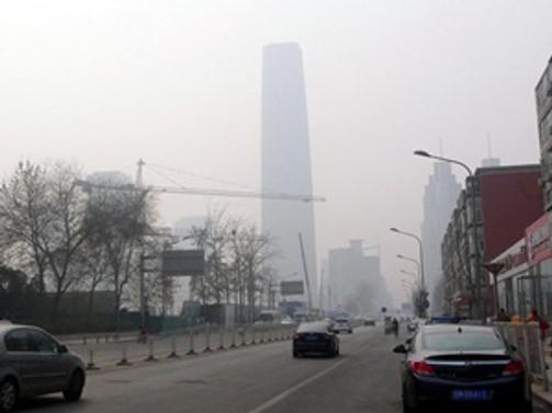 Çin'den dev çevre yolu projesi