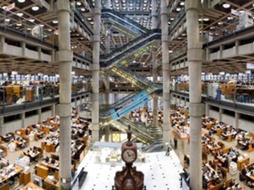 İngiltere Hazinesi, Lloyds hissesi sattı