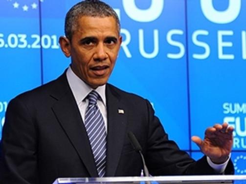 Obama: Rusya askerlerini çekmeli