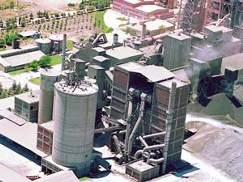 """Ege'deki 6 çimento üreticisine """"rekabet"""" soruşturması"""