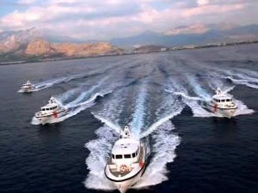 AB'den yeni deniz güvenliği stratejisi