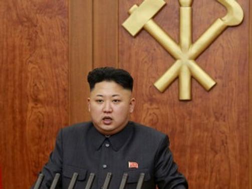 Kuzey Kore'de erkeklere zorunlu başkan tıraşı