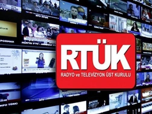 Kanaltürk'ün ulusal yayın hakkı iptal oldu