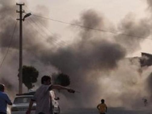 Brezilya'da havai fişek fabrikasında patlama