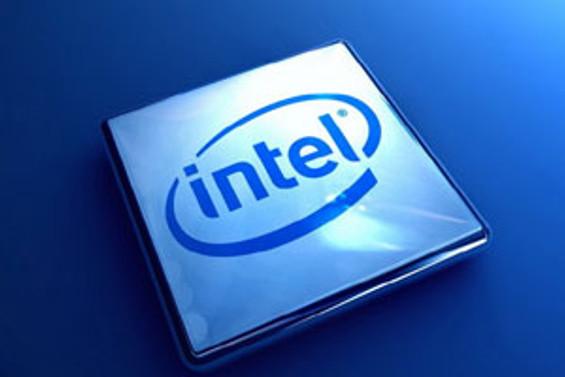 Intel'de sahte işlemci şoku