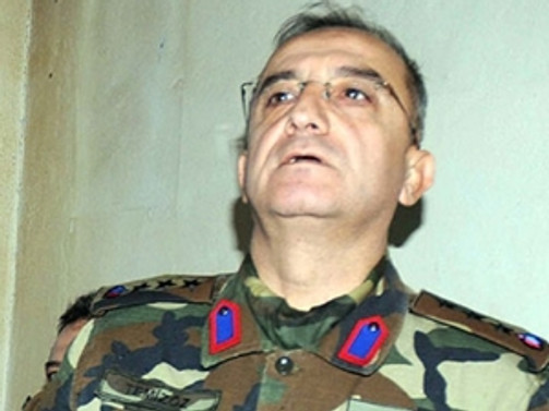 Emekli Albay Temizöz tahliye edildi