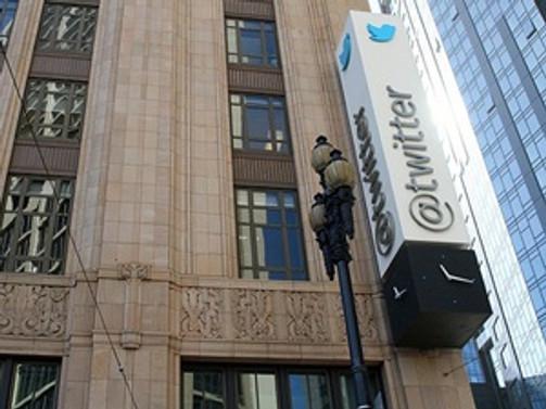 TİB, Twitter'dan 643 içeriğin çıkarılmasını istedi