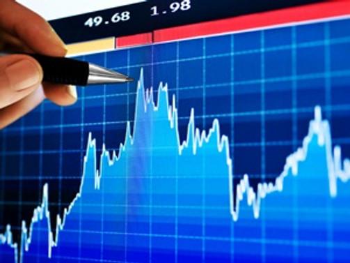 Borsa ilk yarıda yüzde 0,74 değer kazandı