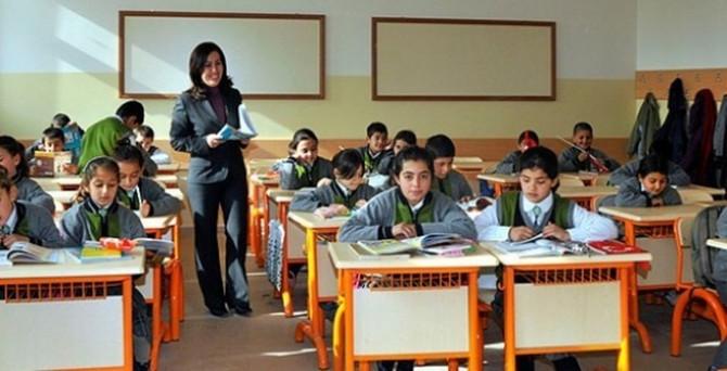 Eğitime seçim molası