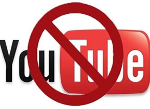 Youtube hakkında mahkeme kararı