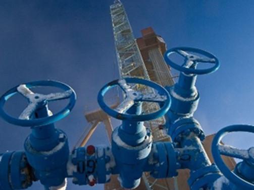 Çin, doğalgaz üretimini üçe katladı