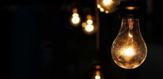 Yedi kentte elektrik kesintisi