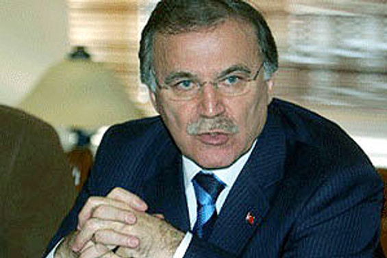 """""""Türk Ticaret Kanunu'na yeni yasama yılında öncelik verilmeli"""""""