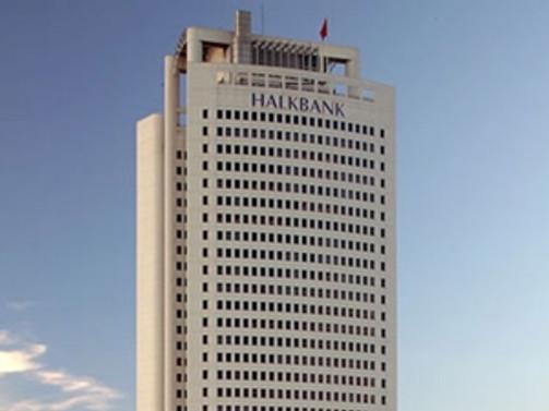 Halkbank, ilk yarıda 1.16 milyar lira kâr etti