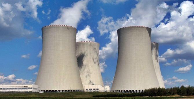 Üçüncü nükleer santrale ABD ve Çin talip