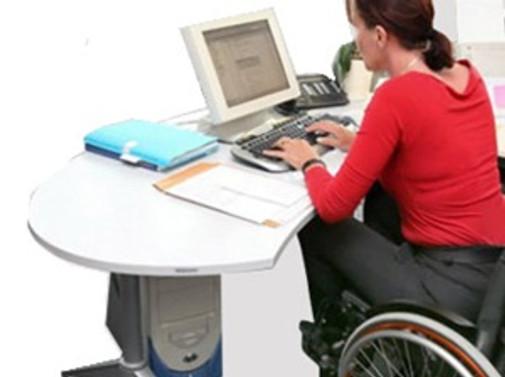 Engelli çalıştırmayan işverenden engelliye fon
