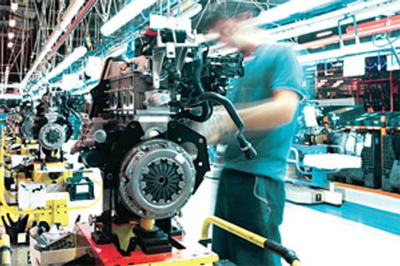 Makina sektörü strateji belgesi açıklanıyor