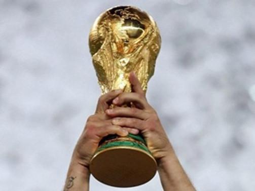 Almanya-Arjantin finallerinde 3. perde