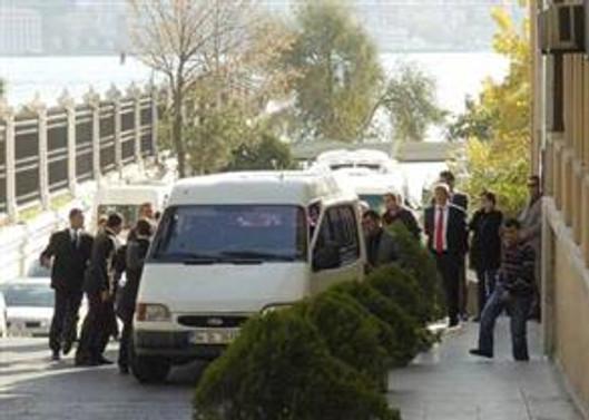 Poyrazköy Davası'nda 4 tahliye