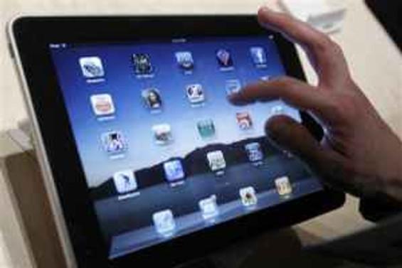Murdoch'a göre iPad, büyük fırsat
