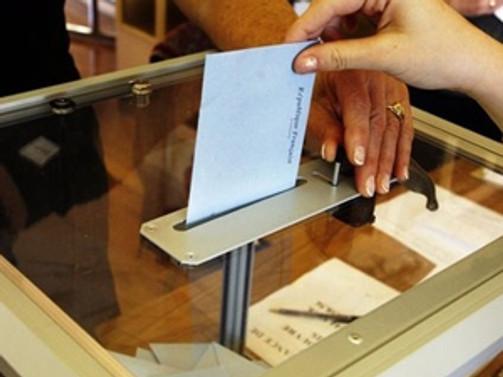 Irak'ta 'özel seçimler' başladı