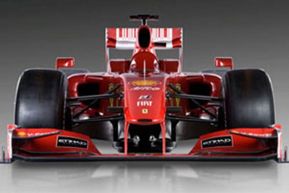 F1'de ilk yarışın galibi Alonso