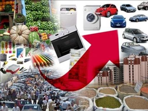 Çin'de enflasyon yükselişte