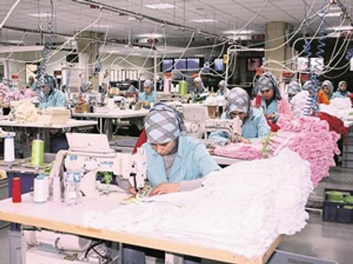 'Otomotiv üssü' tekstil-konfeksiyonda da ihracata çalışıyor