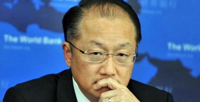 Dünya Bankası yoksulluğu bitirmeye soyundu