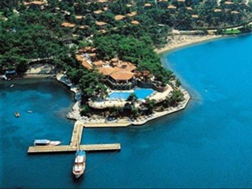 Türkiye'de turizm rakamları sevindiriyor