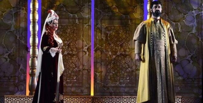 Karyağdı Hatun Operası prömiyer yapacak