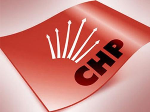 CHP'li 11 ilçe başkanı istifa etti