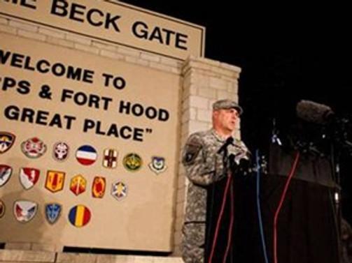 ABD'de askeri üsse silahlı saldırı