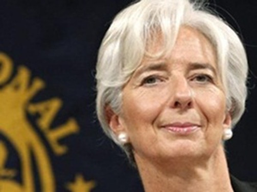 IMF'den Ukrayna açıklaması