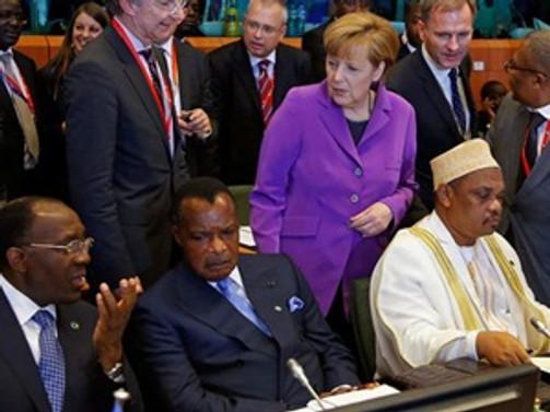 Afrika'yı kalkındırma ittifakı