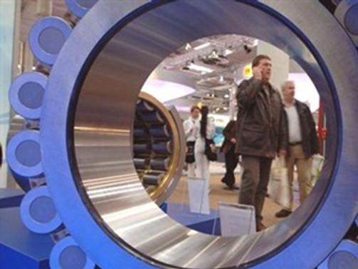 Hannover Sanayi Fuarı 7 Nisan'da başlıyor