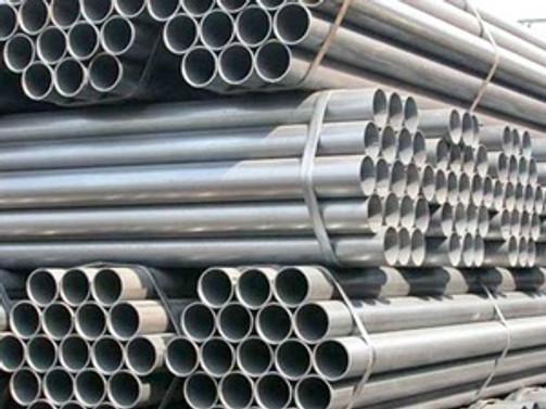 Çelik boru ihracatı 1 milyon 250 bin ton oldu